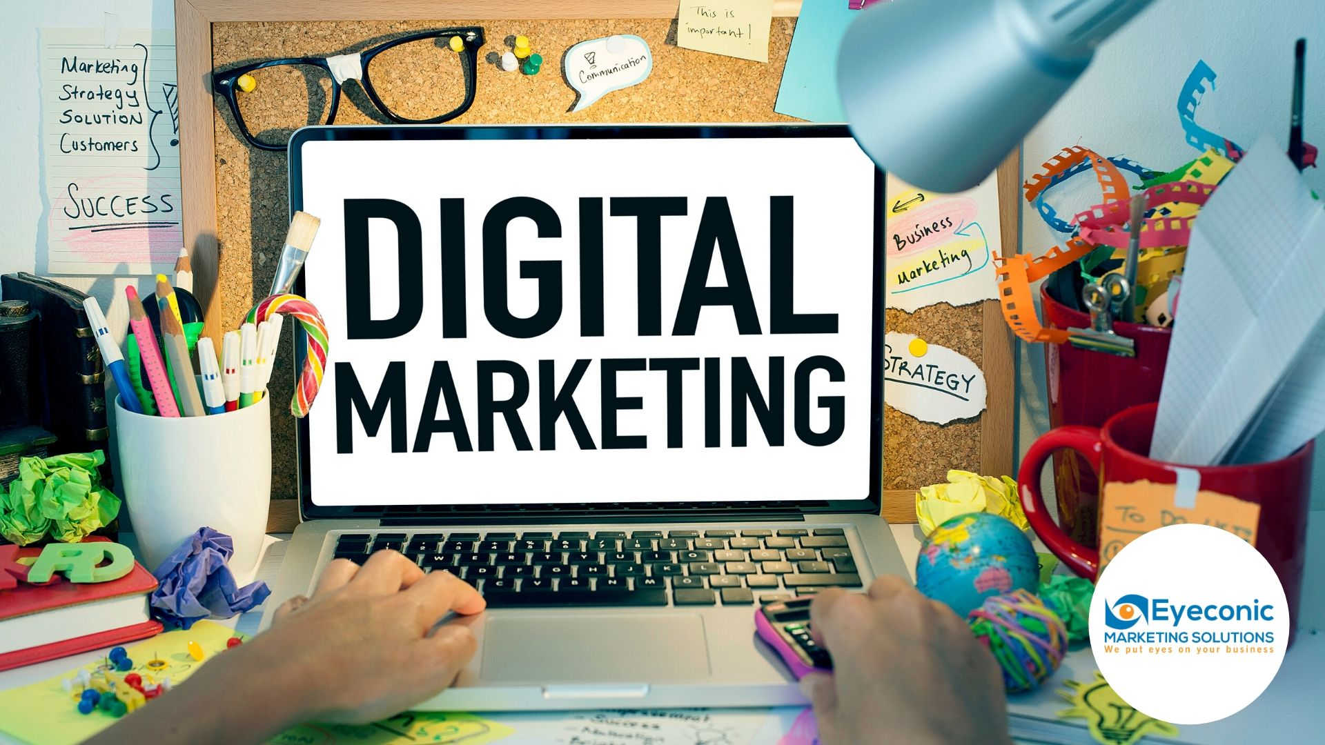 Top Digital Marketing Services in Baton Rouge, LA