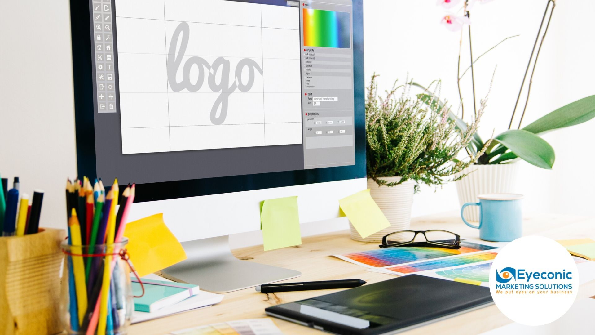 Top 10 Creative Logo Design Tips for Louisiana Startups