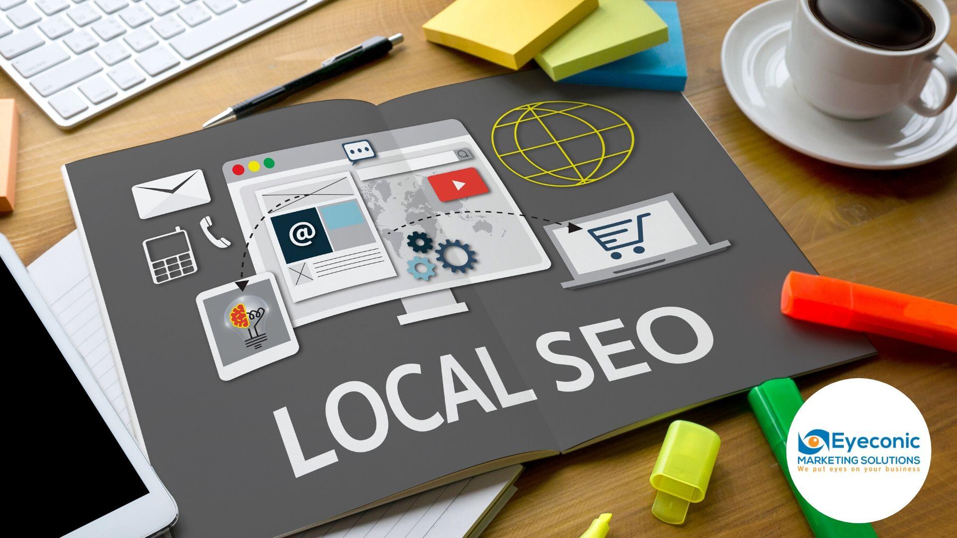 20 Point Local SEO Checklist Louisiana Local Businesses